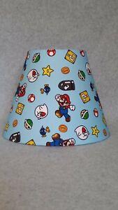 Super Mario Lamp Shade