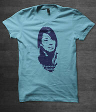 Francoise Hardy T shirt french music 60's anna karina Serge Gainsbourg