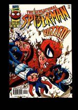 The Sensational Spider-Man us Marvel vol 1 # 10/'96