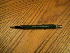 Vintage Autopoint Mechanical Pencil  A & R Corporation  Welding Supplies & Equip