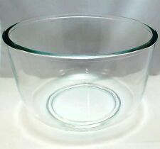 Sunbeam / Oster Stand Mixer Large 4 Quart Glass Mixing Bowl, 115969-001-000