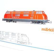 Marklin AC HO 1:87 Swiss SBB CFF Am 4/4 V200 HEAVY DIESEL LOCOMOTIVE MIB`95 RARE