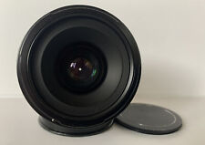 Sigma AF 50mm f/2.8 Macro Minolta Sony A Mount w/ Hood Used Made in Japan