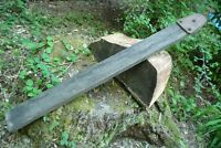 Vintage Logging Spring Board Loggers Stand when using Axe and Saw