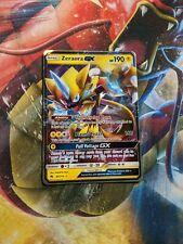 New listing Pokemon Zeraora Gx Rare 86/214 Near Mint