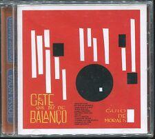 Guio De Moraes - Gente Que Diz De Balanco (1964) CD NEW Paradise Masters, PM 160