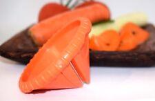 Spiralschneider Gemüse Anspitzer Karotte Gurke Gemüse Obst Garniermesser