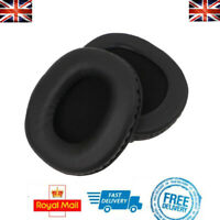 x2 Replacement Ear Pads For Panasonic RP-WF950H WF950 950 E-S Headset Cushions