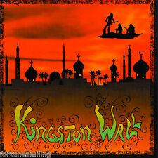 Kingston Wall I ST Sand coloured Vinyl LP OOP Ltd Ed of 300 only