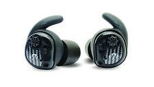 Walker's Game Ear In-Ear Razor Silencer Electronic Earbud Set, 25dB - GWP-SLCR