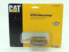 1/64 ERTL AGCO CAT VFS50 UNDERCARRIAGE