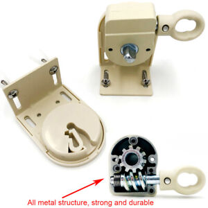 Universal Replacement Mounting Brackets of Exterior Sun Shades Roller up Blinds