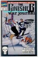PUNISHER WAR JOURNAL #31, NM+, Joe Jusko, Andy Kubert, more PWJ in store