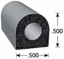 Trim Lok X202bt Gasket D Shaped Epdm Sponge Rubber Seal X Adhesive Back