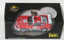 IXO Ferrari Diecast Sport Cars