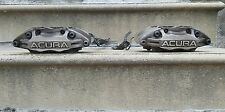 05-12 ACURA RL OEM Front Brake Calipers Pair set BBK JDM TSX TL Integra Accord