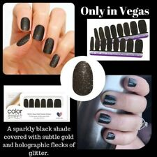 Color street nail strips Only In Vegas - FREE SHIPPING