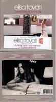 "ELISA TOVATI ""Le Syndrome De Peter Pan"" (CD Digipack) 2011 NEUF"