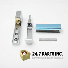 Beverage Air Parts - 401-657B  Edgemount Hinge SAME DAY SHIPPING