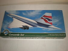 BRAND NEW 1/144 1:144 REVELL (EX. AIRFIX) B.A. CONCORDE G-BOAD .
