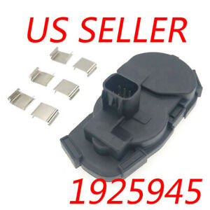 Throttle Position Sensor For Cadillac Chevy GMC Pontiac Hummer Saturn 19259452