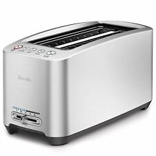 Breville Die Cast Smart Toaster BTA830XL REF