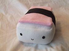 Sushi Shack Sushi Plushy - HAMACHI - Kawaii sushi nigiri plush toy!