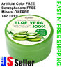 [esofolio] 100% AloeVera Gel Soothing Moisturizer 300ml / 10oz Mineral Oil FREE