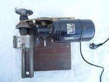 Uhrmacher Drehbank