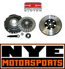 COMPETITION CLUTCH STAGE 2 & 12lb FLYWHEEL KIT INTEGRA CIVIC B16 B18 94+ S80 Y80