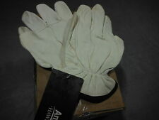 ANSELL SHEEPSKIN GLOVES 46-304 276080 Size L ~ NEW