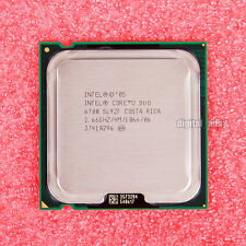 Intel Core 2 Duo E6700 2.66 GHz Dual-Core CPU Processor SL9ZF SL9S7 LGA 775
