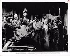 "Paula Raymond ""King Richard and the Crusaders"" 1954 vintage movie photo"