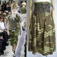 AD2000 Runway Comme des Garcons Tull Skirt