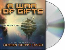 A War of Gifts: An Ender Story Other Tales from the Ender Universe