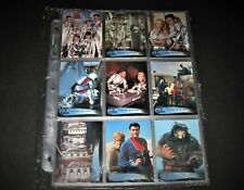 1997 Complete 9 Chase Card Set Movie Preview NM Lost in Space Classic