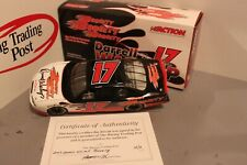 2003 Darrell Waltrip Boogity Boogity 1/24 Action NASCAR Deichst Autographed