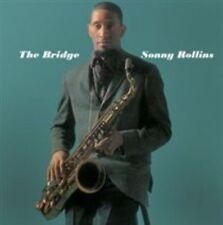 SONNY ROLLINS - THE BRIDGE NEW VINYL RECORD