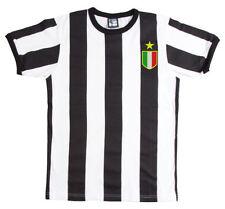 Fußball-Trikots von italienischen Vereinen