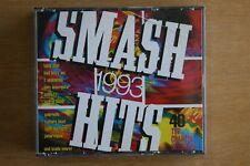Smash Hits 1993 - Take That, Gabrielle, Sybil, Suede, M People  (C237)