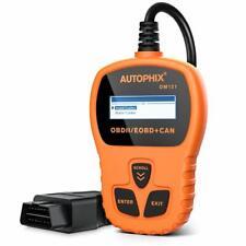 NEW Car OBDII OBD2 Scanner Engine Light Vehicle Code Reader Diagnostic Tool