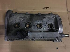 AUDI A4 B6 B7 01-09 1.8 20V TURBO AVJ ENGINE CYLINDER HEAD CAMSHAFT ROCKER COVER