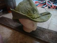 New listing Australian boonie hat, Large size original 68-69 Very Rare