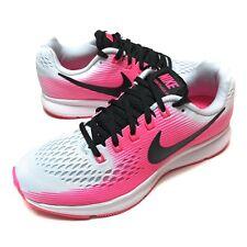 Nike Air Zoom Pegasus 34 Women's Running Shoes 880560 411 Pink Size 9