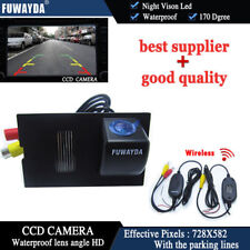 WiFi CCD Reverse Parking Camera for Land Rover Discovery 3 4 Range Rover Sport