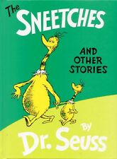 Dr. Seuss Children & Young Adult Picture Books