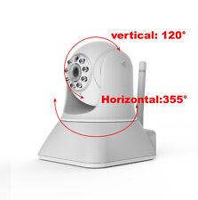 EasyN 157W Full HD 2.0MP 1080p Wireless Plug & Play PT P2P IP Network Camera