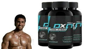 dxn code strike testosterone 1X 60 Capsules