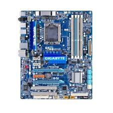Gigabyte ga-ex58-ud3r rev.1.0 Intel x58 placa base ATX zócalo 1366 #29780