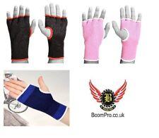 Innner Gloves Wrist Palm MMA Elasticated Hand Support Arthritis Pain Brace Sale